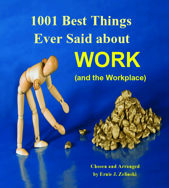 Work and Workplace E-book Image #1