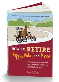 Retirement Letters Book #1
