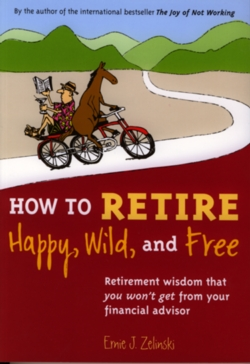 Free E-book Download - How to Retire Happy